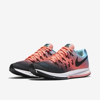 The Nike Air Zoom Pegasus 33 Women's Running Shoe.