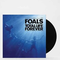 Foals - Total Life Forever 2XLP