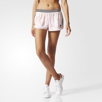 adidas Pastel Rose Running Shorts - Multicolor | adidas US
