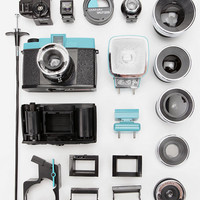 Urban Outfitters - Lomography Diana Deluxe Package