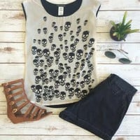 Rise of the Skulls Top