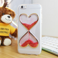 Hourglasses Case for iPhone