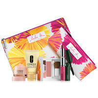 Choose a FREE 7-Pc. Gift with $27 Clinique purchase