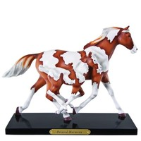 The Trail of Painted Ponies Painted Harmony Figurine