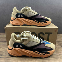 Morechoice Tuhl Adidas Yeezy Boost 700 Enflame Amber Hollow Running Shoes Low Sneaker Breathable Jogging Shoes Gw0297