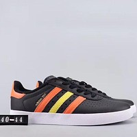 Trendsetter Adidas V Racer Tm 350 Men Fashion Casual   Low-Top Old Skool Shoes
