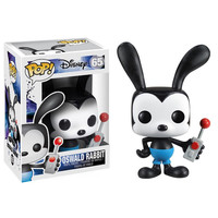 Funko POP! Disney Epic Mickey - Vinyl Figure - OSWALD RABBIT (4 inch): BBToyStore.com - Toys, Plush, Trading Cards, Action Figures & Games online retail store shop sale