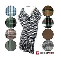 Classic Winter Scarf Soft Neck Wrap on eBay Daily Deals
