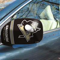 NHL - Pittsburgh Penguins  Small Mirror Cover