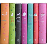 Puffin Classics Set for Young Readers