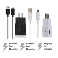 Adaptive Fast Rapid Wall Charger For Samsung