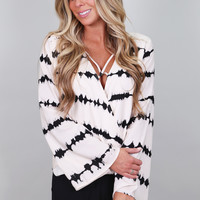 Dancing In The Moonlight Blouse