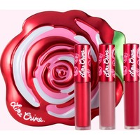 Red Velvetin | SET OF 3 LIPSTICK