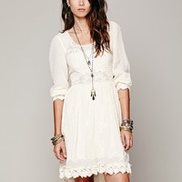 Free People Montana Dress