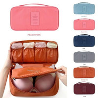 Travel Cosmetic Make Up Toiletry Holder Beauty Wash Organizer Storage Purse Bag Monopoly Pouch = 1917060100