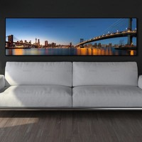 wall picture Poster and print canvas painting art print landscape on canvas poster no frame wall art decoration for living room