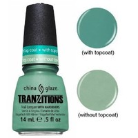 China Glaze Tranzitions Duplicity