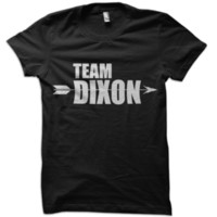 Team Dixon T-Shirt from These Shirts