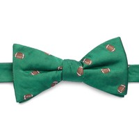 Chaps Valley Football Pre-tied Bow Tie - Men, Size: One
