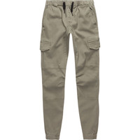 Micros Cargo Boys Jogger Pants Olive  In Sizes