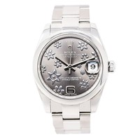 VONE7JZ Rolex Datejust automatic-self-wind womens Watch 178240 (Certified Pre-owned)