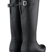 Back Adjustable Rain Boots | Hunter Boot Ltd