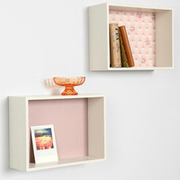 Plum & Bow Large Hanging Box - Urban Outfitters