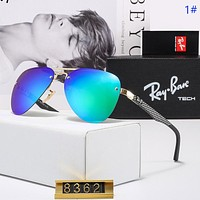 Ran Ban Fashion New Polarized Women Men Glasses Eyeglasses 1#