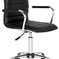 Jonika Desk Chair Black