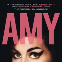 Amy Winehouse & Antonio Pinto - Amy (The Original Soundtrack) LP