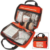 First Aid - Deluxe Field Kit w/ Case