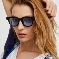 Free People Bright Future Sunnies