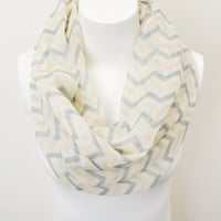 Mountainside Expedition Infinity Scarf
