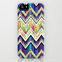 Shiver iPhone & iPod Case by Joan McLemore