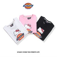 spbest Dickies X Hello Kitty #2 T-Shirt