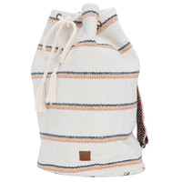 Billabong - Bonfire Beachin Backpack | White Cap