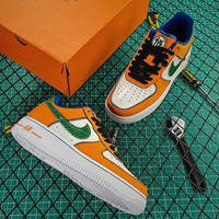 Dragon Ball Z x Nike Air Force 1 Low Fashion Shoes - Best Online Sale