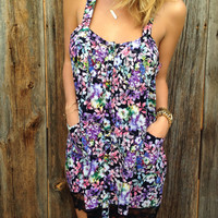 Summer Fling Dress - FINAL SALE