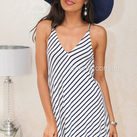The Emma Cami Dress   Xenia Boutique   Women's fashion for Less - Fast Shipping