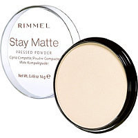 Rimmel London Stay Matte Pressed Powder Transparent 001 Ulta.com - Cosmetics, Fragrance, Salon and Beauty Gifts