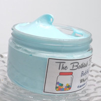 Bubble Gum  Soap In A Jar 4 ounce Whipped Shaving Soap