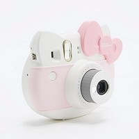 Hello Kitty Instax Mini Camera - Urban Outfitters