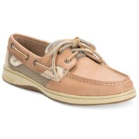 Sperry Women's Bluefish Boat Shoes | macys.com