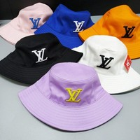 Louis Vuitton LV Fashion Casual Hat