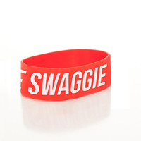 Swaggie Red Bracelets | fresh-tops.com