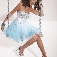Hannah S Dress 27782 at Peaches Boutique