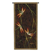 PCI ''October Song I'' Tapestry Wall Decor