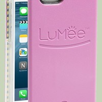 LuMee Lighted Smartphone Case for iPhone 6