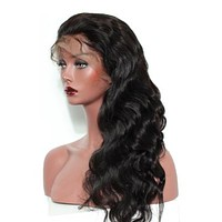 TYRA LACE FRONT WIG