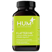 Flatter Me™ Supplements - Hum Nutrition | Sephora